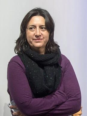 La diputada de Memoria Historica, Rosa Pérez Garijo.