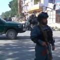 La explosión de un coche bomba en Kabul deja al menos 24 muertos.
