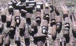 Las autoridades militares de Portugal alertan del robo de un arsenal de armas en una de sus bases.