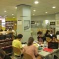 Los autores valencianos, los Best-Sellers y las sagas juveniles entre los más leídos en las Bibliotecas Municipales de València.