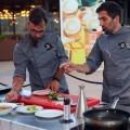 Los platos más exquisitos llegan a las Terrazas de Bonaire de la mano del televisivo chef Carlos Medina, de Bocalinda.