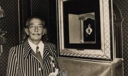 Los restos mortales de Salvador Dalí serán exhumados hoy por orden judicial.