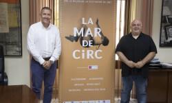 MAR DE CIRC