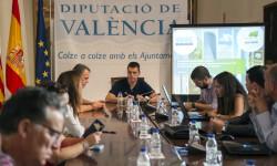 Martí presenta resultados Consultoría Telecomuncaciones Ayuntamiento foto_Abulaila (2)
