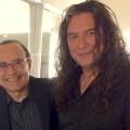 Michel Camilo&Tomatito presentan en el XXI Festival de Jazz su último trabajo de fusión 'Spain forever'.