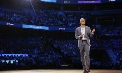 Microsoft Inspire 2017, Washington DC