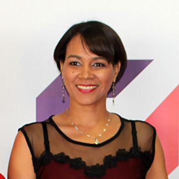 Nancy Tejada, Directora del Centro Cultural Juan Bosch