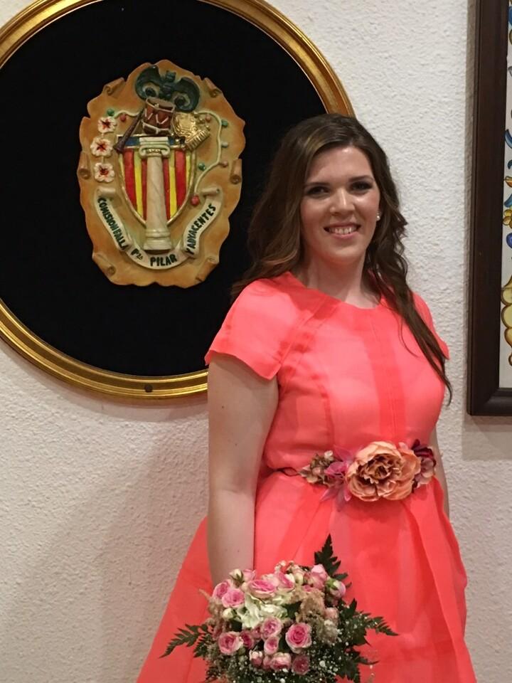 Nombramiento Falleras Mayores 2018 Falla Plaza del Pilar (4)