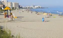Playa de Morro de Gos, Oropesa del Mar