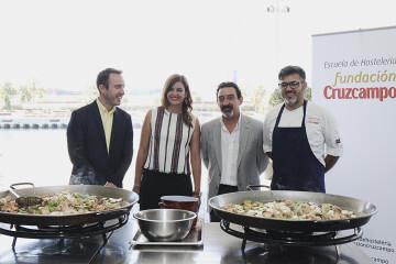 Turisme València, Amstel i Associació Wikipaella presenten PAELLA FÒRUM, una iniciativa per a impulsar la icona de la gastronomia valenciana