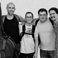 París-València young connection, Alexey León Quartet y Pool Jazz optan a ganar el concurso 'Jazz Love'.
