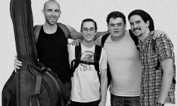 París-València young connection, Alexey León Quartet y Pool Jazz optan a ganar el concurso 'Jazz Love'.