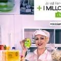 Premio internacional a los mercados municipales de València por la campaña 'Jo recicle més i millor'.