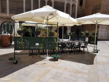 "Primera edición de ""Terraceo en Valencia"" #terraceoenValencia CONHOSTUR (2)"