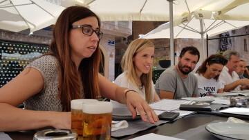 "Primera edición de ""Terraceo en Valencia"" #terraceoenValencia CONHOSTUR (33)"