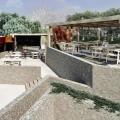 Proyecto restaurante Saona Santa Bárbara