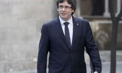Puigdemont prevé concentrar las competencias del referéndum en un solo conceller.