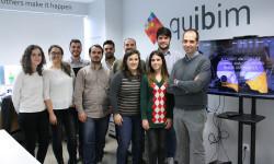 QUIBIM Team