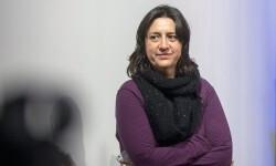 Rosa Pérez solicitará a la Consejera de Justicia colaboración económica para las exhumaciones.