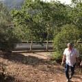 Serra adecua la Font de Sant Josep como zona recreativa con la ayuda de la Diputación.