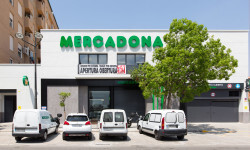 Supermercado en Carrera Malilla, Valencia