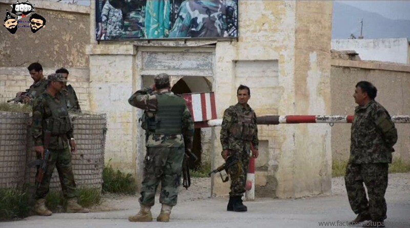 Taliban-attack-Afghan-military-base