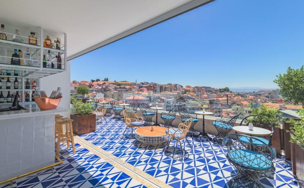 Terraza Chill-Out Limão_Lisboa