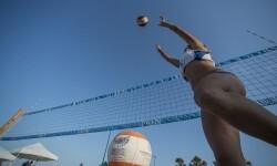 VII Open Valencia Beach Volley.