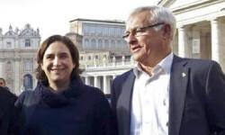 València y Barcelona reclaman conjuntamente al Ministerio de Fomento la priorización del Corredor Mediterráneo.