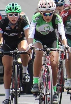 Volta Ciclista València Féminas.