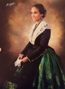 dama Raquel Del Vigo Ferrer