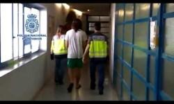 Detenido en Marbella por grabar a niños desnudos en las playas
