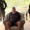 Imagen de la detención de Paul Graham en 2015 en Jávea - ABC