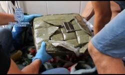 Detenidos algunos de los responsables de puntos de venta de droga en Valencia