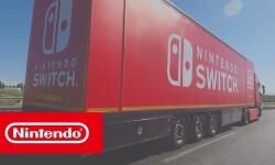 El #SwitchTour de Nintendo Switch llega al Parking del Puerto de Gandía