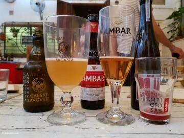maridaje en Valencia con cervezas ambar (103)