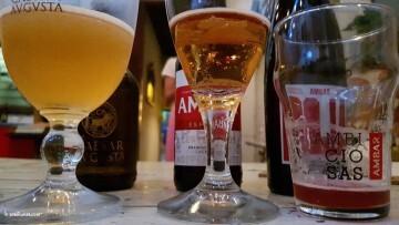 maridaje en Valencia con cervezas ambar (123)