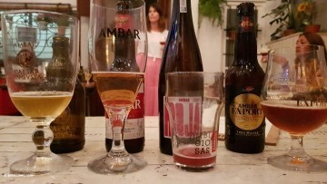 maridaje en Valencia con cervezas ambar (160)