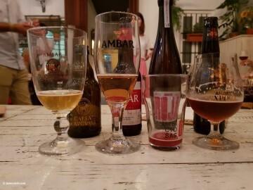 maridaje en Valencia con cervezas ambar (167)