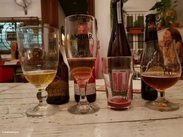 maridaje en Valencia con cervezas ambar (177)