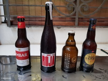 maridaje en Valencia con cervezas ambar (9)