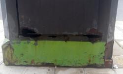 003 contenedores