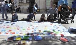 06-05-2017 L'Ajuntament recolza un projecte per al desenvolupament de les persones autistes a Castelló