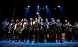1 Javier Botella & AP Big Band