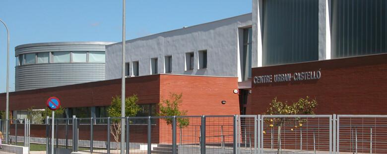 18-08-2017 L'Ajuntament remunicipalitza el Centre Urban per a millorar l'eficàcia i els serveis al ciutadà