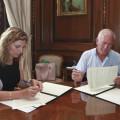 20-08-2017 L'Ajuntament ofereix un 'baptisme del mar' per a escolars al Club Nàutic de Castelló