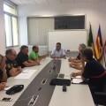 22-08-2017 L'Ajuntament de Castelló analitza la conveniència de col·locar barreres físiques en actes d'alta concentració de persones
