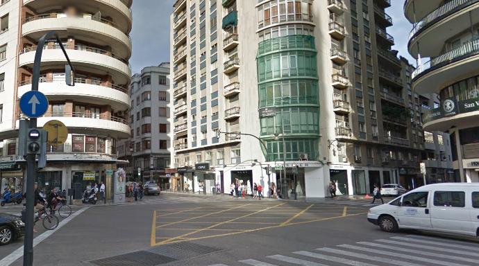 9422 Plaza de San Agustín Google Maps