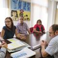 Amigó es reuneix amb representants de Xeresa i Xeraco per abordar el projecte de via verda. Foto_Abulaila (4)