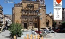 Chelva refuerza su compromiso con El Ajedrez del Virrey